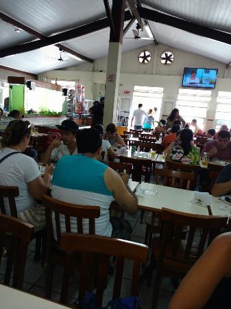 Restaurante e Pizzaria Aquarius