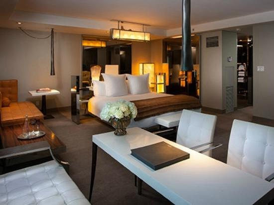 Foto de SLS Hotel, A Luxury Collection Hotel, Beverly Hills