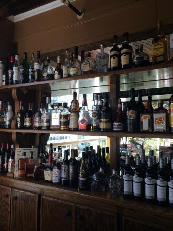 Windsor, Canadá: The Bar!