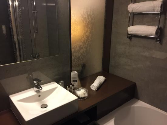 Axis Porto Business & Spa Hotel: photo1.jpg