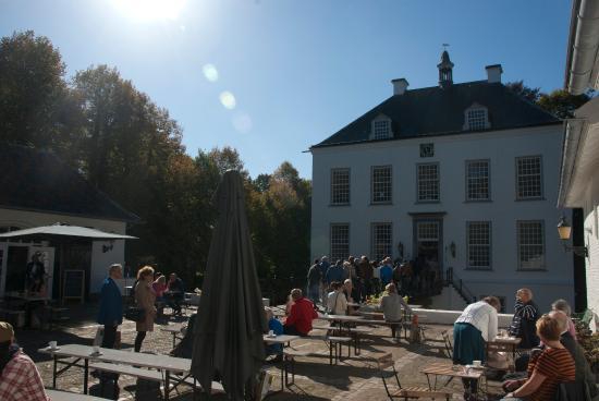 Cafe Het Koetshuis