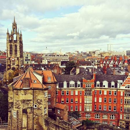 guide to newcastle upon tyne for families travel guide on tripadvisor