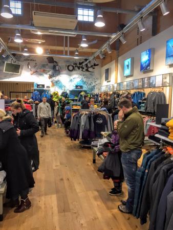03a14a0fa72 1 - Picture of Batavia Stad Amsterdam Fashion Outlet, Lelystad ...