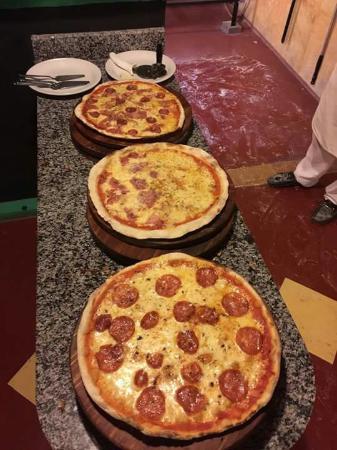 Pizzaria Pomodoro