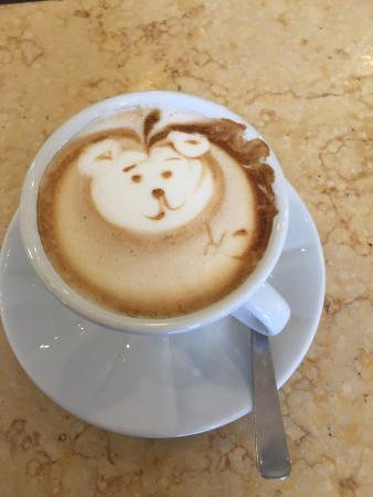 Galleria Caffe