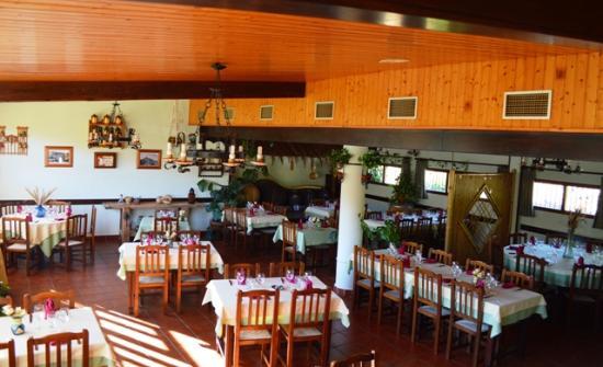 Restaurant Cunirri