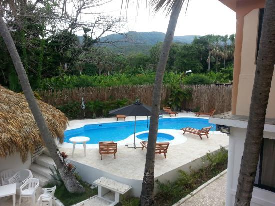 El Paraiso Perdido Beach Hotel Prices Reviews Dominican Republic Barahona Province Tripadvisor