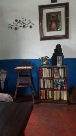 La Casa de Los Santos