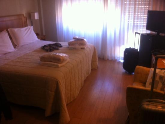 Silva Hotel Splendid: Camera Classic Matrimoniale ( Con Letto Più Grande)con  Balcone!