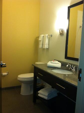 Sleep Inn & Suites Medical Center: Sleep Inn & Suites Fargo