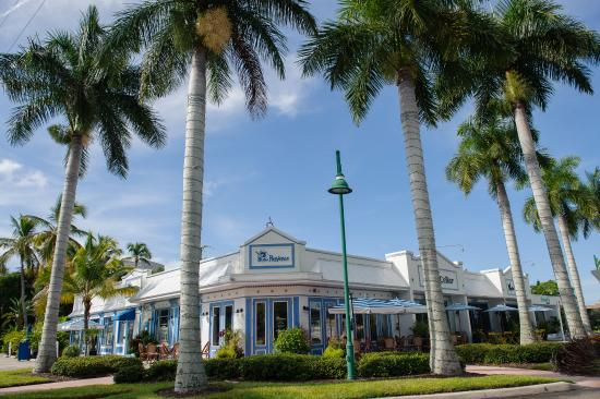 Photo of French Restaurant Bleu Provence at 1234 8th St S, Naples, FL 34102, United States