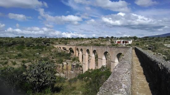 Parque Ecoturistico Los Arcos del Saucillo
