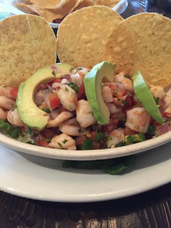 La Comida Mexican Kitchen & Cocktails