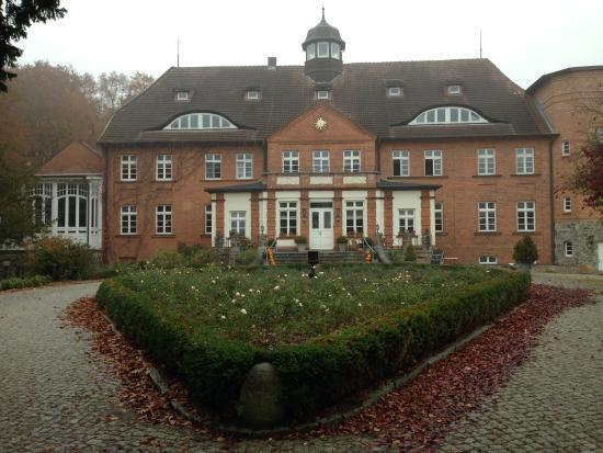 Ansicht Schloss Basthorst