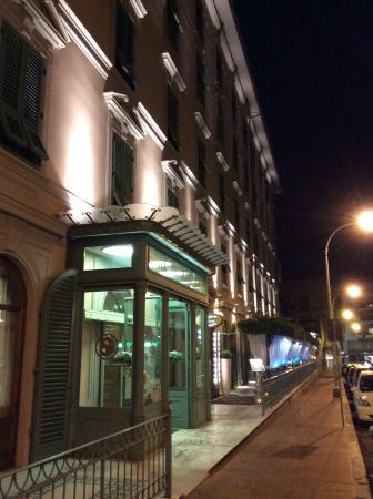 Hotel Ercolini & Savi: Ercolini e Savi