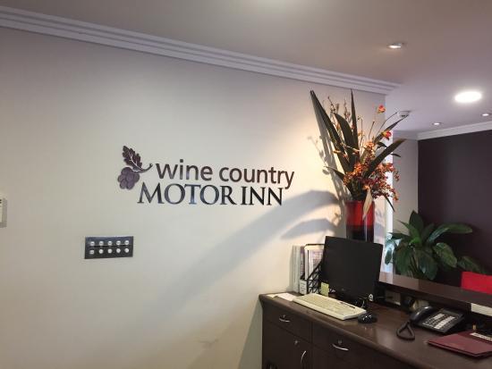 Wine Country Motor Inn: photo2.jpg