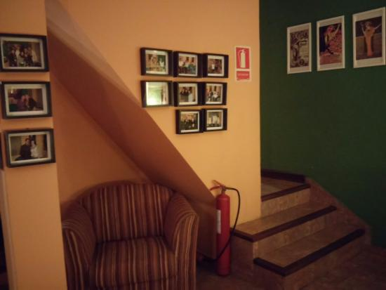 Hotel Iberia: Iberia