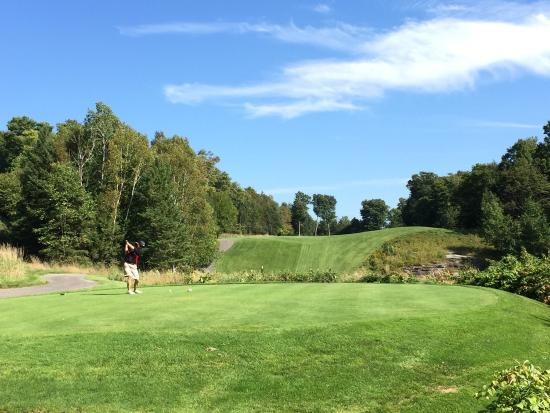 Deerhurst Highlands Golf Course