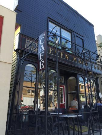 Seven Main Cafe: photo0.jpg