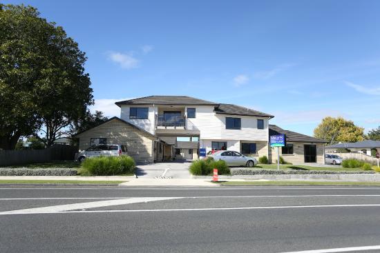 Matariki Motor Lodge