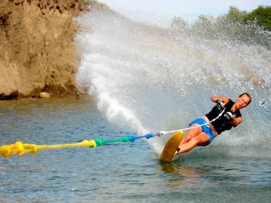 Lake Diefenbaker Tourism: Summer fun!