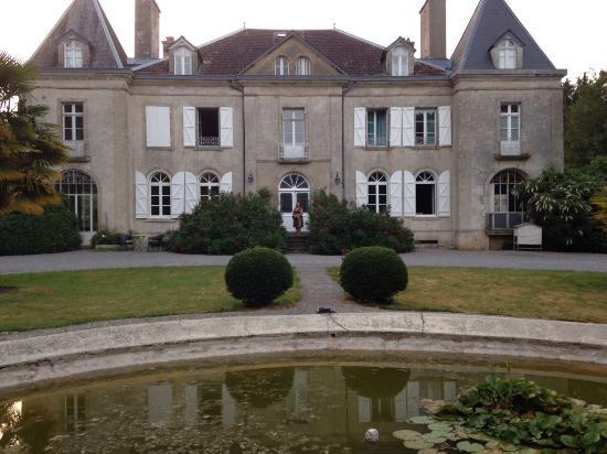Chateau de Kerlarec : Kerlarek Chateau