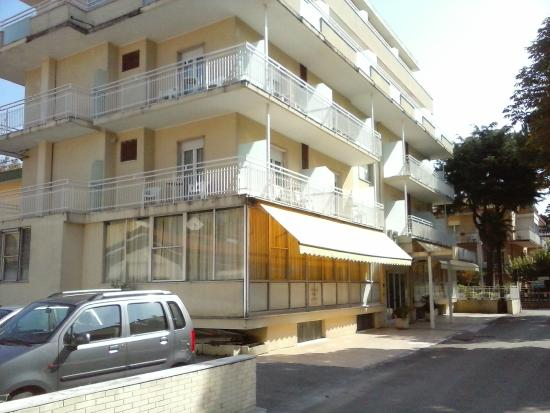 Photo of Hotel Mexico Riccione