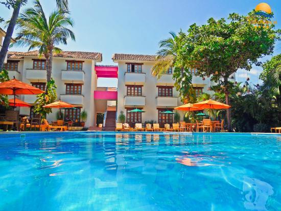 Hotel Villa Blanca Huatulco Reviews