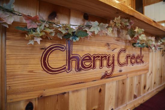 Μπρούκλιν, Μίσιγκαν: Cherry Creek Bar