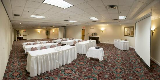Black Bear Inn and Conference Center: Conference Room A
