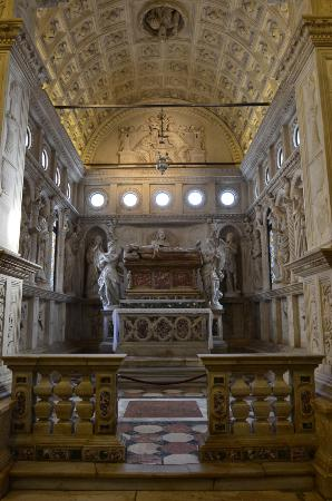‪The Chapel of Ivan Orsini‬