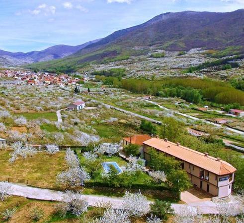 Complejo Rural Las Palomas