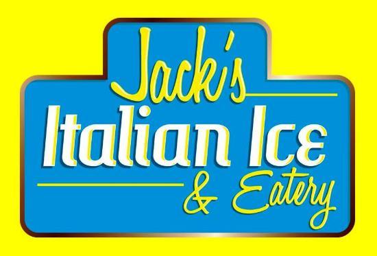Jack's Italian Ice & Eatery