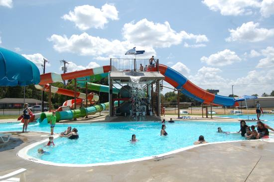 Splash Kingdom Family Waterpark (Nacogdoches) - 2021 All You Need to Know  BEFORE You Go   Tours & Tickets (with Photos) - Tripadvisor