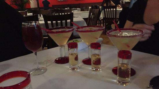 Cadillac Bar & Grill