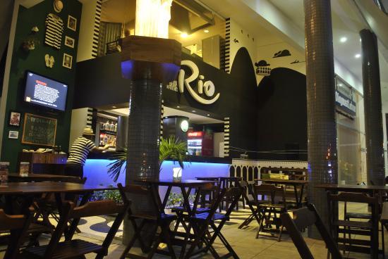 Rio Boteco Bistro