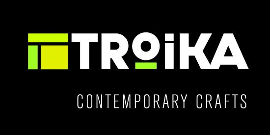 Troika Contemporary Crafts