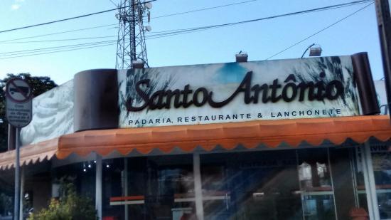 Lanchonete Santo Antonio