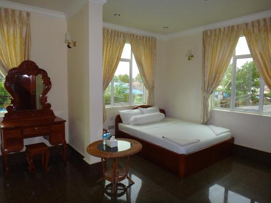 Champeysar Guesthouse