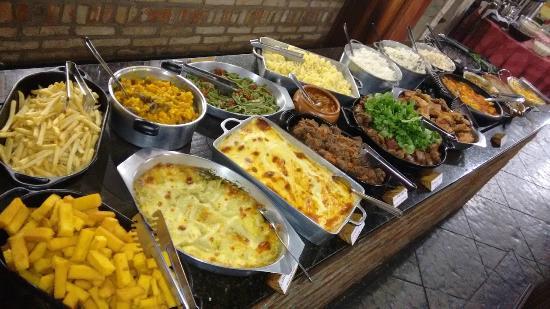 Pharello'S Restaurante E Eventos