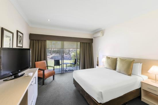 Best Western Plus Hunter Gateway: All fully renovated suites