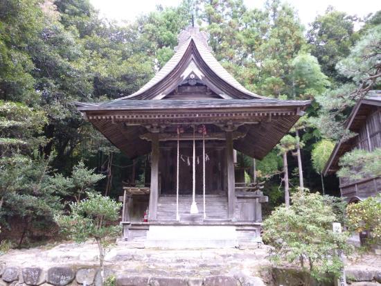 Kunitama Shrine