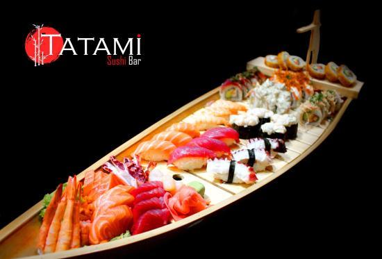 Tatami Sushi bar