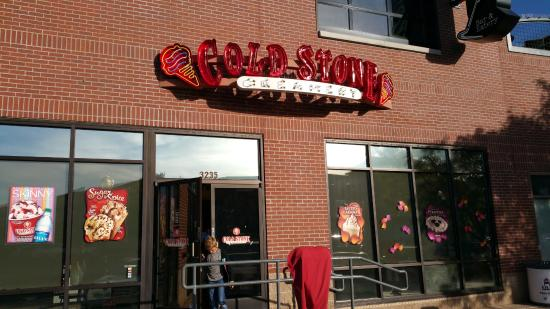 Order online and read reviews from Cold Stone Creamery at Cinema Pt in Colorado Springs from trusted Colorado Springs restaurant reviewers. Includes the menu, user reviews, 32 photos, and dishes from Cold Stone Creamery.