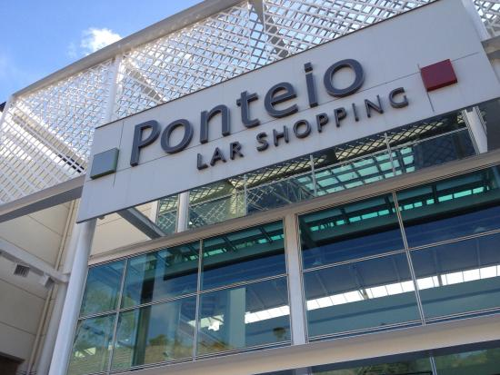 ‪Ponteio Lar Shopping‬