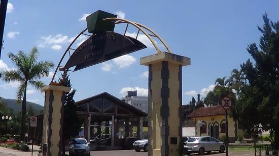 Complexo Turístico da Estação