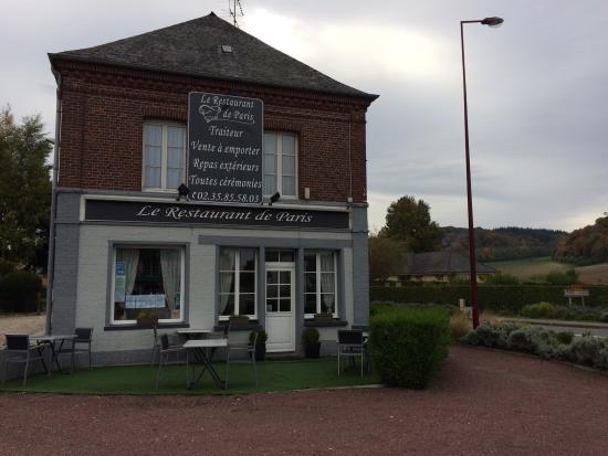 Bon Restaurant Torcy