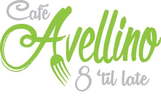 Cafe Avellino
