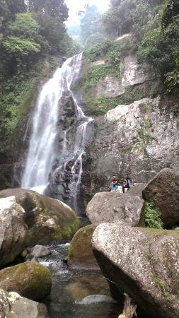 Lubuk Hitam (LBH) Waterfalls