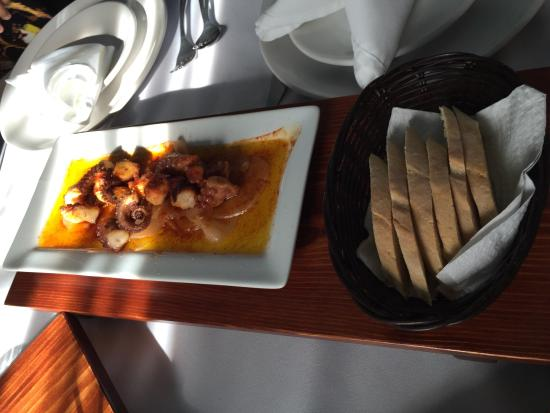 Sitges Restaurante